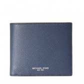 39f5lhrf5l harrison slim leather billfold wallet