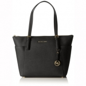 30f4sttt9l jet set large top-zip leather tote