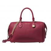 30f7ggys3l grayson ladies large leather satchel