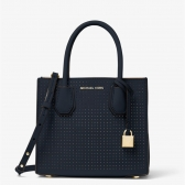 30h7gm9m8x mercer perforated leather crossbody