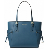 30h7gv6t9l voyager crossgrain leather tote