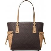30s9gv6t4b voyager east west signature tote bag