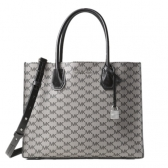 30f6am9t3v mercer large heritage signature tote