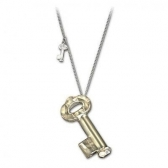 swarovski 1179837 crystal pendant golden shadow