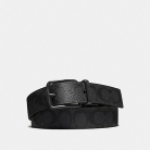 64839 signature wide harness cut-to-size reversible belt
