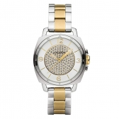 14501998 women's boyfriend small 34mm bracelet watch
