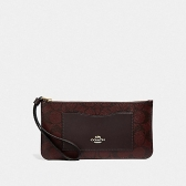 37565 zip top wallet in signature canvas