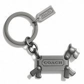 62436 terrier key ring
