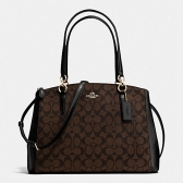 36721 signature christie carryall