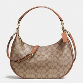 38267 signature harley east/west hobo