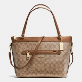 58286-imbdx tyler tote in signature