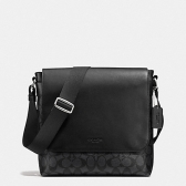 54771 signature charles small messenger