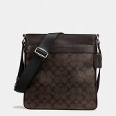 54781 signature charles crossbody