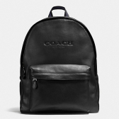 54786 sport calf leather charles backpack