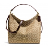 58327 signature celeste convertible hobo