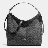 58327 celeste convertible hobo in outline signature