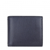 74974 crossgrain leather compact id wallet