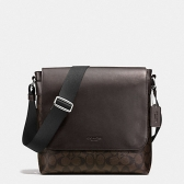 54771-mabr signature charles small messenger
