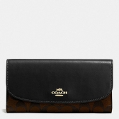 57319-imaa8 checkbook wallet in signature