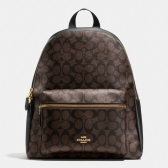 58314 charlie signature backpack