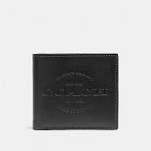24647 double billfold wallet