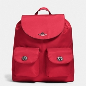 58814 nylon backpack